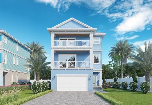1403 Desota Street, Hutchinson Island, FL 34949 (MLS #RX-10717117) :: Castelli Real Estate Services