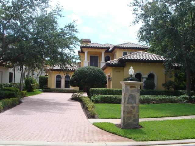 14018 Old Cypress Bend, Palm Beach Gardens, FL 33410 (#RX-10717457) :: The Reynolds Team   Compass