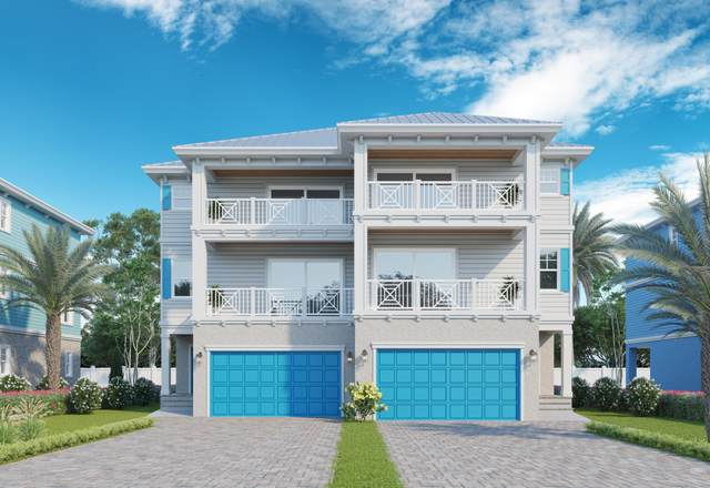 1403 Desota Street, Hutchinson Island, FL 34949 (MLS #RX-10717486) :: Castelli Real Estate Services