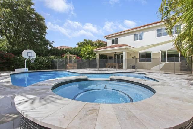 6043 SW Bald Eagle Drive, Palm City, FL 34990 (#RX-10717814) :: Michael Kaufman Real Estate