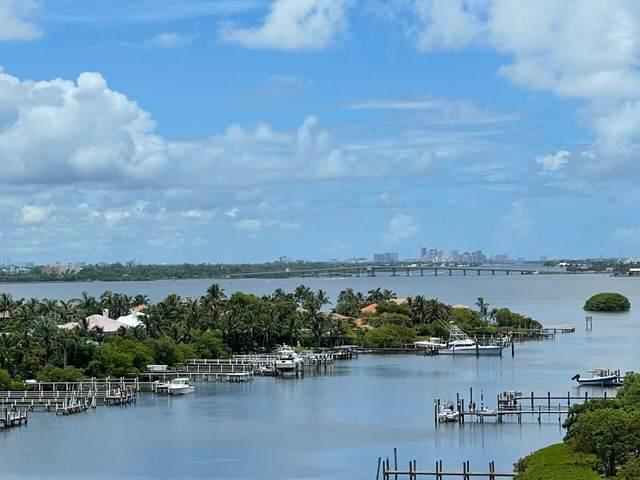 3581 S Ocean Boulevard Ph-F, South Palm Beach, FL 33480 (#RX-10717938) :: IvaniaHomes   Keller Williams Reserve Palm Beach