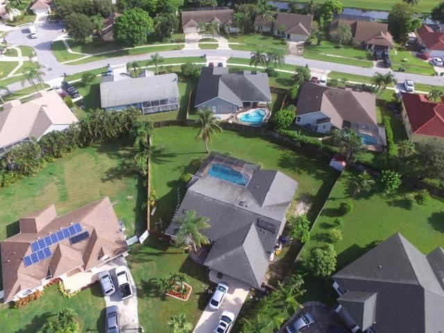 2433 Elgin Court, Wellington, FL 33414 (#RX-10718500) :: Michael Kaufman Real Estate