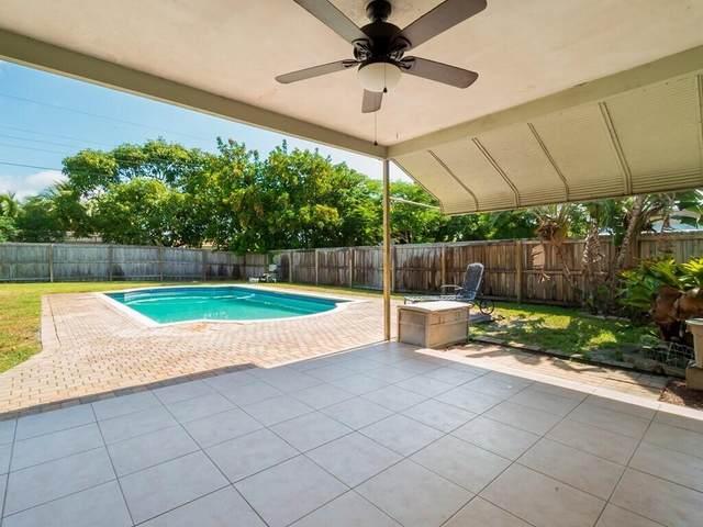 449 SW 4th Avenue, Boynton Beach, FL 33435 (#RX-10719456) :: Michael Kaufman Real Estate
