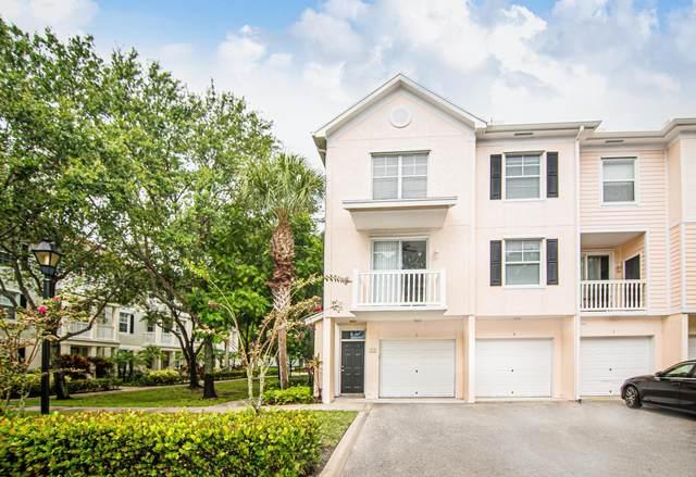 255 Murcia Drive #212, Jupiter, FL 33458 (#RX-10719524) :: Michael Kaufman Real Estate