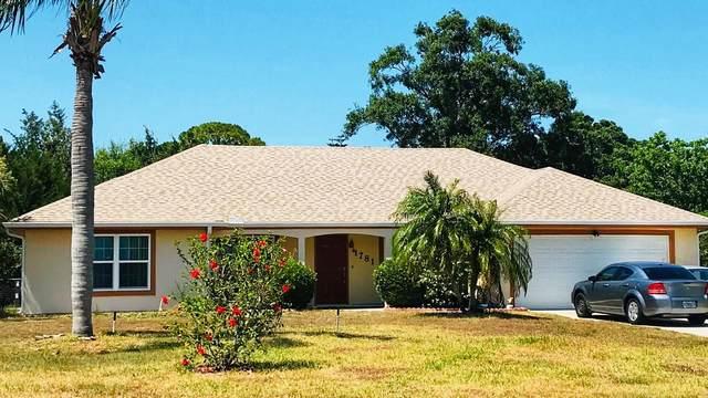 1781 SE Cascella Court, Port Saint Lucie, FL 34952 (#RX-10719752) :: Michael Kaufman Real Estate