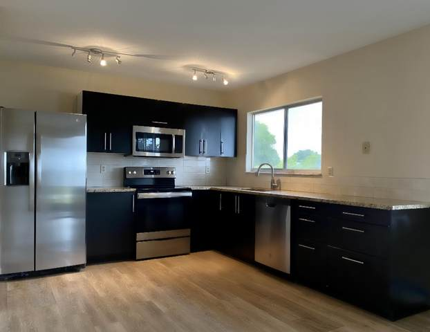 301 SW Homeland Road S, Port Saint Lucie, FL 34953 (#RX-10719814) :: Michael Kaufman Real Estate