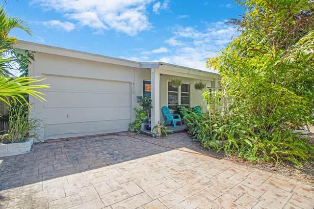 420 SE 15th Avenue, Pompano Beach, FL 33060 (#RX-10720373) :: Michael Kaufman Real Estate