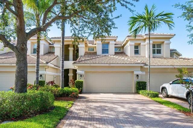 735 Cable Beach Lane, North Palm Beach, FL 33410 (#RX-10720591) :: Michael Kaufman Real Estate