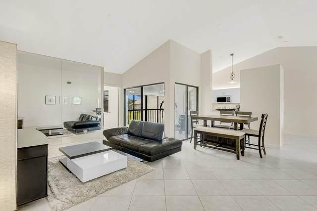 6067 Parkwalk Drive, Boynton Beach, FL 33472 (#RX-10720730) :: DO Homes Group