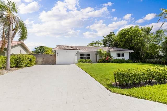 861 NW 7th Street, Boca Raton, FL 33486 (#RX-10721286) :: Michael Kaufman Real Estate