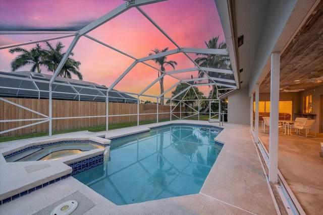 1562 Goodwood Terrace, Wellington, FL 33414 (#RX-10721516) :: Michael Kaufman Real Estate