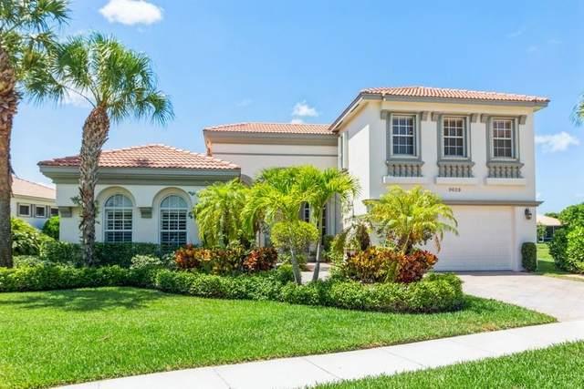 9609 Via Grandezza E, Wellington, FL 33411 (#RX-10721766) :: Michael Kaufman Real Estate