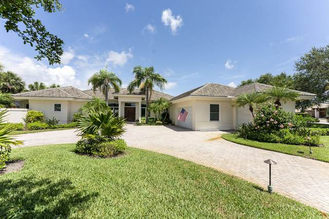 5935 SE Congressional Place, Stuart, FL 34997 (MLS #RX-10721890) :: The Paiz Group