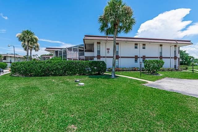 3 Greenway N #206, Royal Palm Beach, FL 33411 (#RX-10722557) :: DO Homes Group