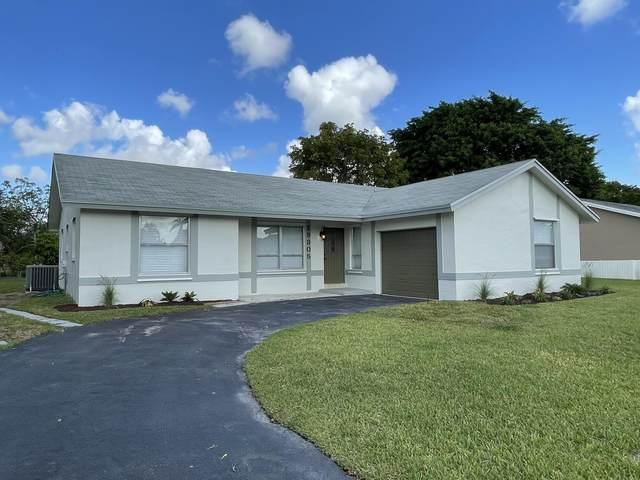 19305 Liberty Road, Boca Raton, FL 33434 (#RX-10722825) :: The Power of 2 | Century 21 Tenace Realty