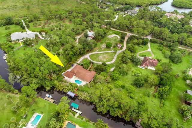 7149 SE Rivers Edge Street, Jupiter, FL 33458 (#RX-10723135) :: The Reynolds Team | Compass
