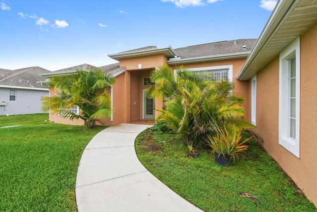 2650 SW Import Drive, Port Saint Lucie, FL 34987 (#RX-10723678) :: Michael Kaufman Real Estate