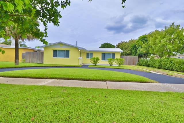 321 6th Street, Lake Park, FL 33403 (#RX-10724627) :: Michael Kaufman Real Estate