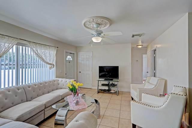 1536 45th Street, West Palm Beach, FL 33407 (MLS #RX-10724656) :: Castelli Real Estate Services
