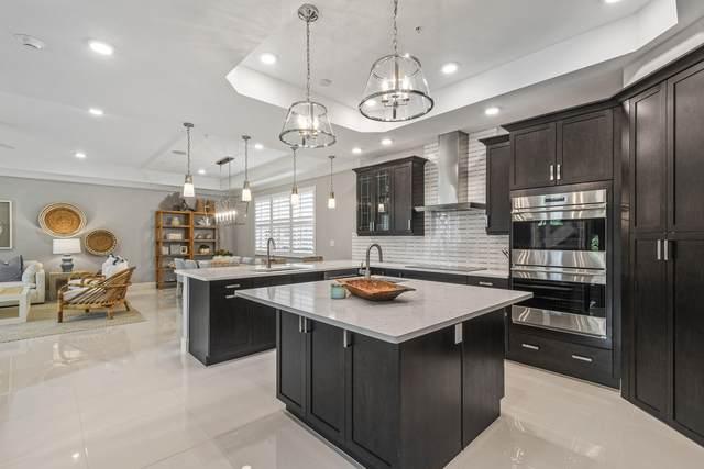 1021 Harbor Villas Drive #2, North Palm Beach, FL 33408 (#RX-10725526) :: Heather Towe | Keller Williams Jupiter