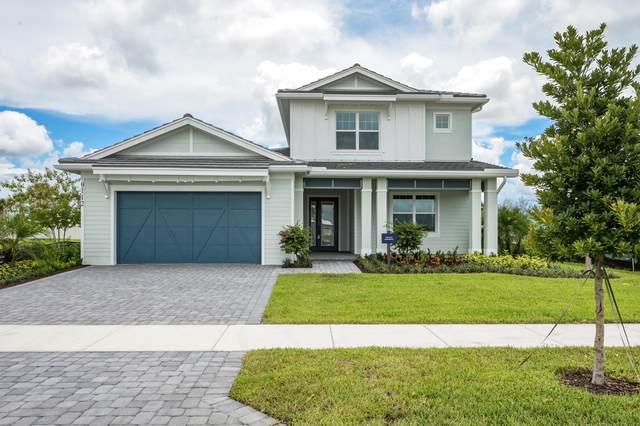 9112 Crestview Circle, Palm Beach Gardens, FL 33412 (#RX-10728202) :: Dalton Wade