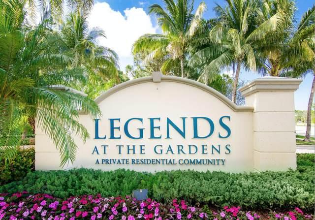 4930 Bonsai Circle #106, Palm Beach Gardens, FL 33418 (#RX-10728376) :: Dalton Wade