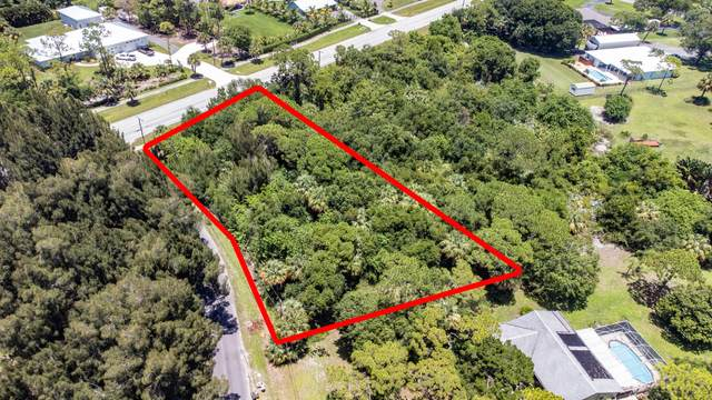 0 E Midway E Road, Fort Pierce, FL 34982 (MLS #RX-10730061) :: Castelli Real Estate Services