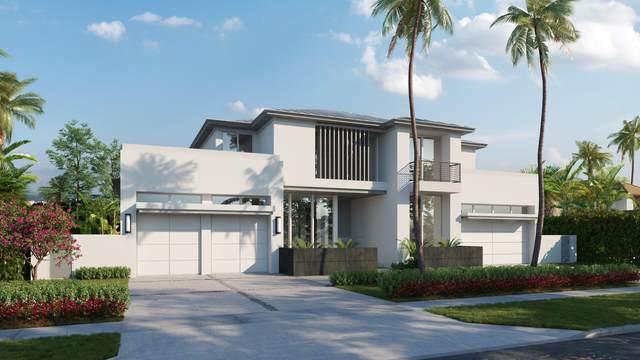 17256 Northway Circle, Boca Raton, FL 33496 (MLS #RX-10730136) :: Castelli Real Estate Services