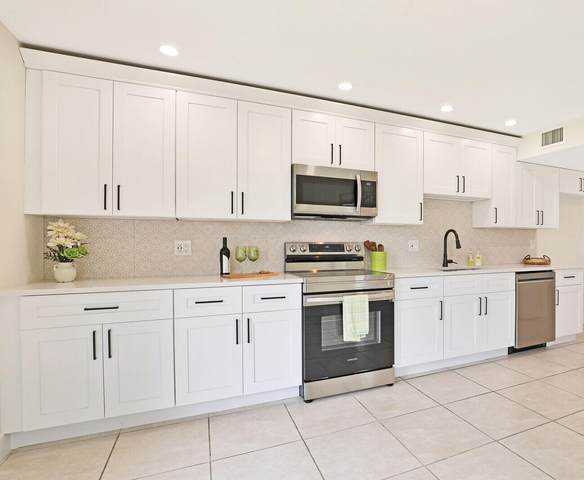 4770 Fountains Drive S #107, Lake Worth, FL 33467 (#RX-10730222) :: Michael Kaufman Real Estate