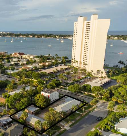 401 50th Street, West Palm Beach, FL 33407 (#RX-10730780) :: The Reynolds Team | Compass