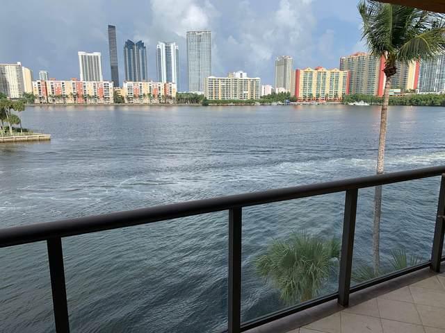 4000 NE 168th Street Ph3a, North Miami Beach, FL 33160 (#RX-10731284) :: Heather Towe   Keller Williams Jupiter