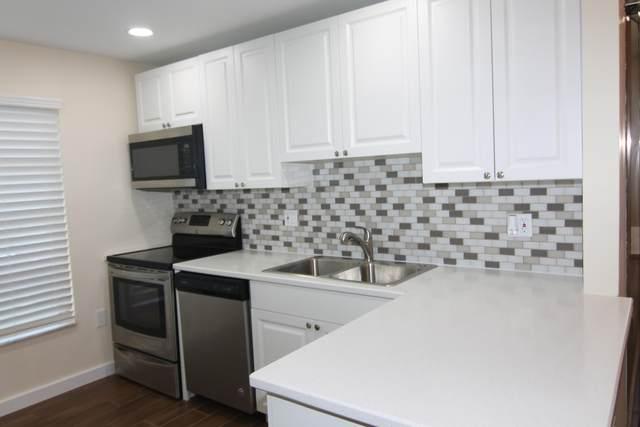 4168 Inverrary Drive #101, Lauderhill, FL 33319 (#RX-10731675) :: Treasure Property Group