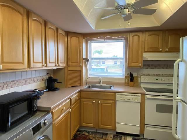 2787 Dudley Drive W H, West Palm Beach, FL 33415 (MLS #RX-10732359) :: Castelli Real Estate Services