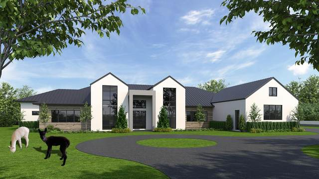 6463 NW 71 Ter Terrace, Parkland, FL 33067 (MLS #RX-10732376) :: Castelli Real Estate Services