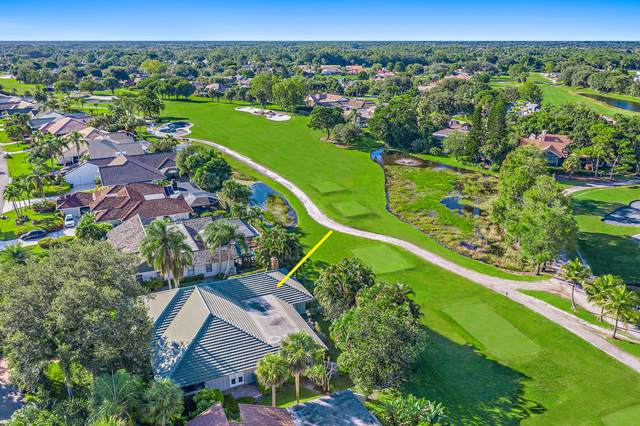 1 Balfour Road E, Palm Beach Gardens, FL 33418 (#RX-10732560) :: Michael Kaufman Real Estate