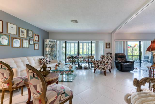 1801 Presidential Way D203, West Palm Beach, FL 33401 (#RX-10732638) :: The Power of 2   Century 21 Tenace Realty