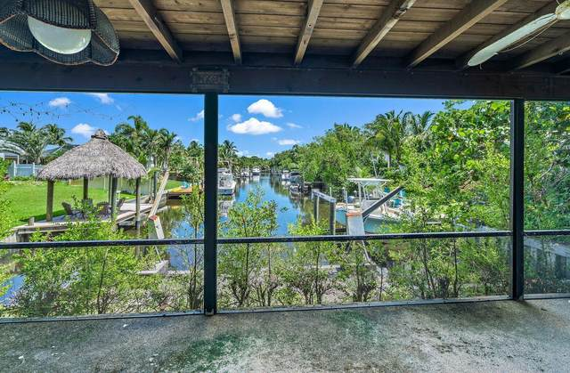 2465 Shore Drive, Palm Beach Gardens, FL 33410 (#RX-10732726) :: Michael Kaufman Real Estate