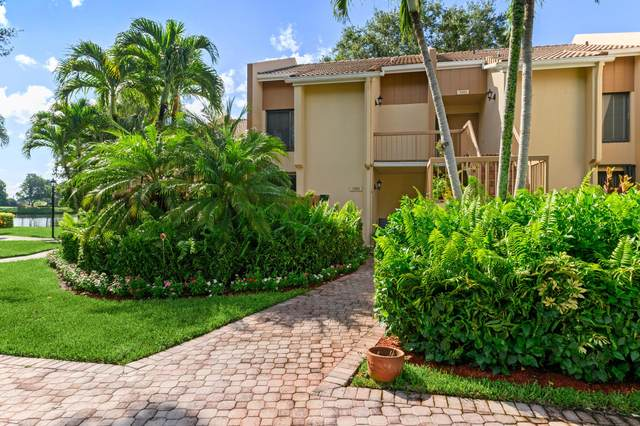 3503 Bridgewood Drive #3503, Boca Raton, FL 33434 (MLS #RX-10733013) :: Castelli Real Estate Services