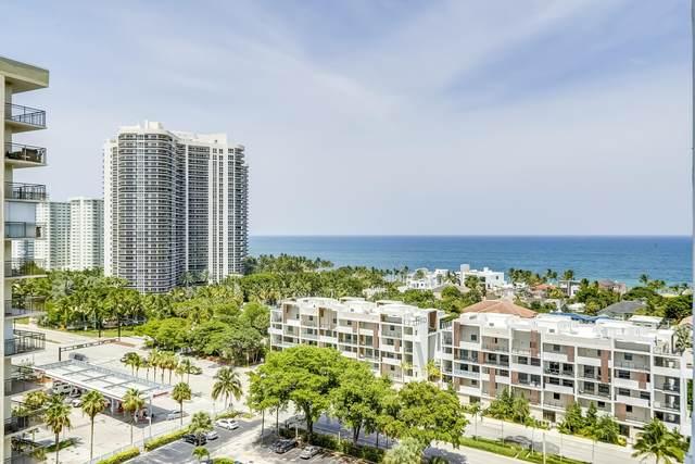 3015 N Ocean Boulevard 14C, Fort Lauderdale, FL 33308 (#RX-10733198) :: Heather Towe | Keller Williams Jupiter