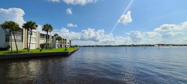 1950 SW Palm City Rd 7-202, Stuart, FL 34994 (#RX-10733671) :: Heather Towe | Keller Williams Jupiter