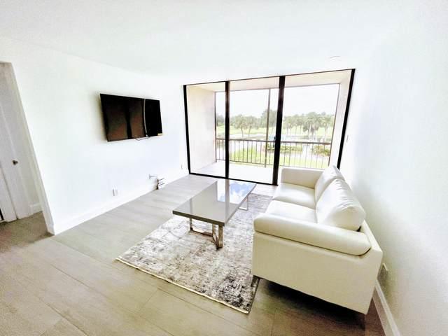 7754 Lakeside Boulevard #436, Boca Raton, FL 33434 (#RX-10733926) :: Treasure Property Group