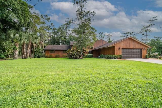 12730 Pineacre Court, Wellington, FL 33414 (MLS #RX-10734068) :: Berkshire Hathaway HomeServices EWM Realty