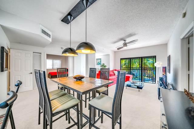 2808 Amalei Drive #110, Palm Beach Gardens, FL 33410 (#RX-10734554) :: Heather Towe | Keller Williams Jupiter