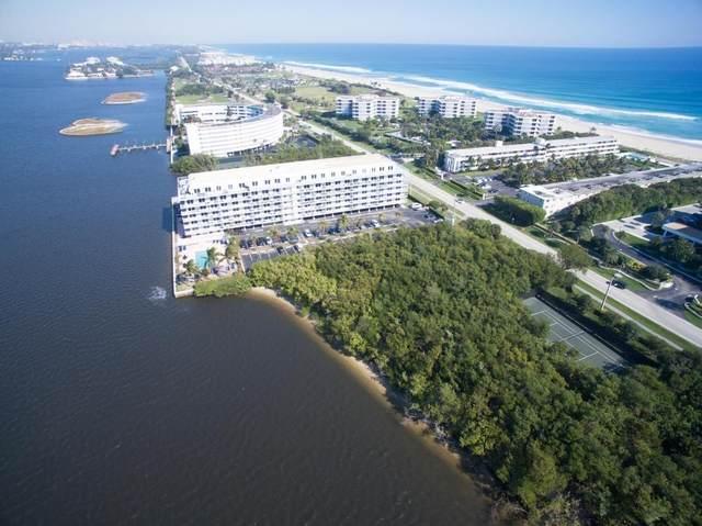 2560 S Ocean Boulevard #612, Palm Beach, FL 33480 (#RX-10734755) :: Heather Towe   Keller Williams Jupiter