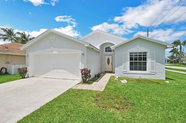 6369 Foster Street, Jupiter, FL 33458 (#RX-10734841) :: Posh Properties
