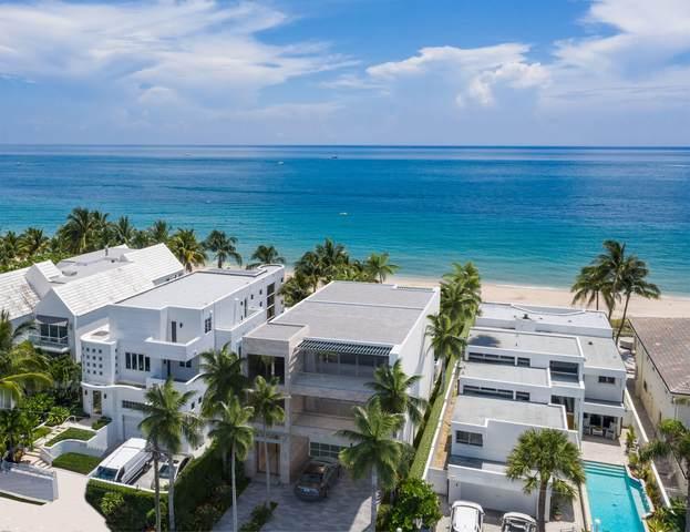 2920 N Atlantic Boulevard, Fort Lauderdale, FL 33308 (MLS #RX-10735521) :: Castelli Real Estate Services