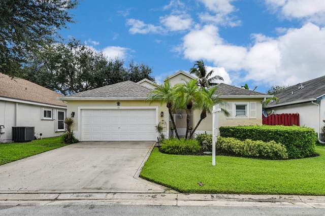 116 Stirrup Lane, Royal Palm Beach, FL 33411 (#RX-10736323) :: The Reynolds Team | Compass