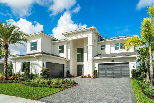 19885 Golden Bridge Trail, Boca Raton, FL 33498 (MLS #RX-10738385) :: Castelli Real Estate Services