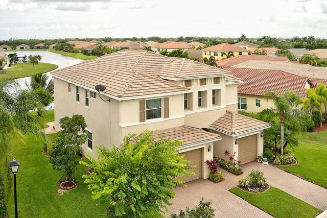 2884 Bellarosa Circle, Royal Palm Beach, FL 33411 (#RX-10741429) :: The Reynolds Team | Compass