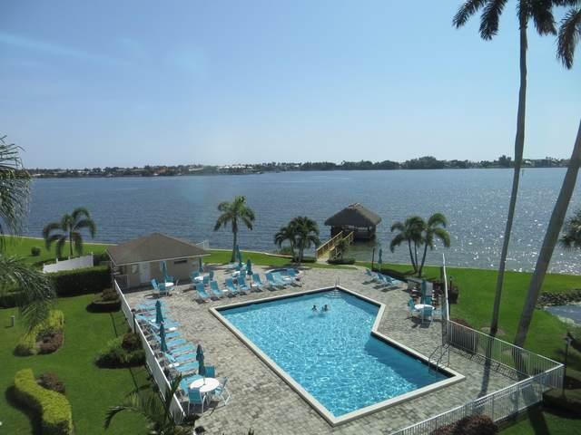 8200 Lakeshore Drive #407, Hypoluxo, FL 33462 (#RX-10742211) :: IvaniaHomes | Keller Williams Reserve Palm Beach